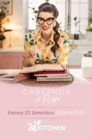 Filipa's Notebooks Full online