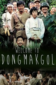 Welcome to Dongmakgol (2005)