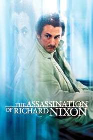 L'assassinat de Richard Nixon Poster