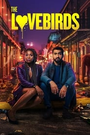 The Lovebirds streaming vf