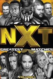 NXT's Greatest Matches Vol. 1