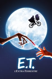 E.T. l'extra-terrestre streaming vf