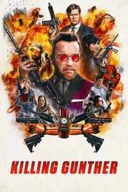 image for movie Killing Gunther (2017)