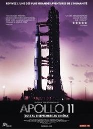 Apollo 11 streaming vf