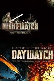 Guardiões da Noite Dublado Online