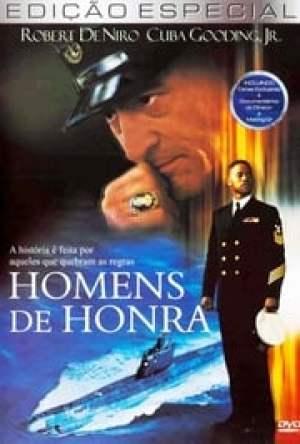 Homens de Honra Dublado Online
