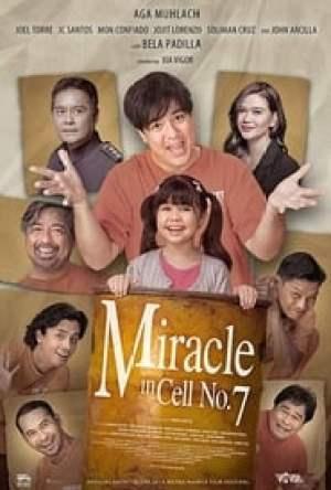 Milagre na Cela 7 Legendado Online