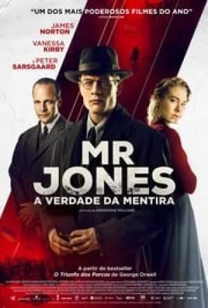 Mr. Jones Legendado Online