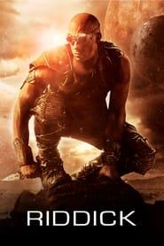 Riddick streaming vf