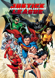 Liga da Justiça: O Trono de Atlântida Dublado Online
