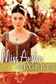 image for movie Miss Austen Regrets (2008)