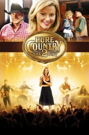 image for movie Pure Country 2: The Gift (2010)