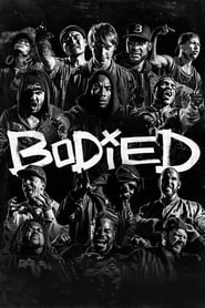 Bodied streaming vf