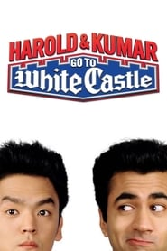 image for movie Harold & Kumar Go to White Castle (2004)