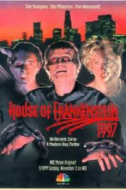 House of Frankenstein (1970)