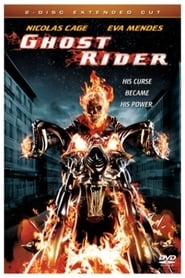Spirit of Vengeance: The Making of 'Ghost Rider' (2007)
