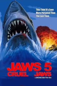 Les dents de la mer 5 streaming vf
