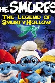 The Smurfs: The Legend of Smurfy Hollow (2013)