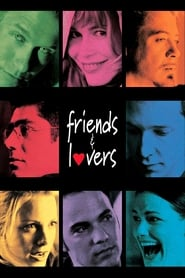 image for movie Friends & Lovers (1999)