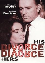 Divorce His - Divorce Hers (1973)