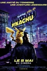 Pokémon Detective Pikachu streaming vf