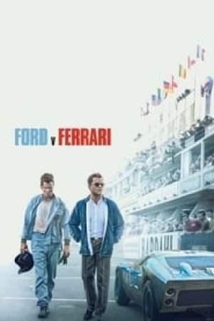 Ford v Ferrari Full online