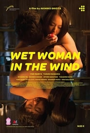 Wet Woman in the Wind Poster