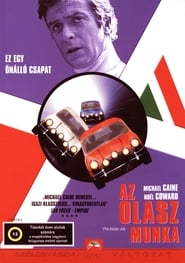 The Making Of 'The Italian Job' (2003)