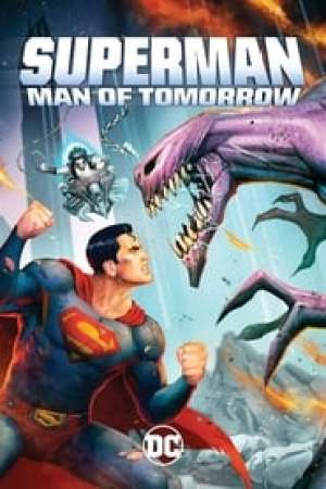Superman : L'Homme de demain streaming vf