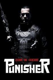Punisher : Zone de guerre streaming vf
