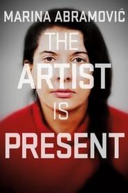 Marina Abramović: The Artist Is Present (2012)