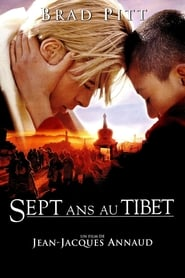 Sept ans au Tibet streaming vf
