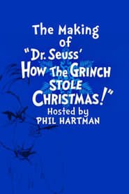 The Making of Dr. Seuss' 'How the Grinch Stole Christmas!' (1994)