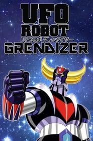 UFO Robot Grendizer (1975)
