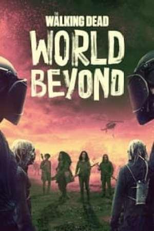 The Walking Dead: World Beyond Full online