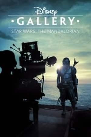Disney Gallery / Star Wars: The Mandalorian Full online