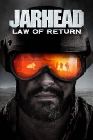 Jarhead 4 : Law of Return streaming vf