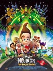 Jimmy Neutron : Un Garçon Génial streaming vf