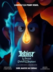 Astérix : Le Secret de la potion magique Poster