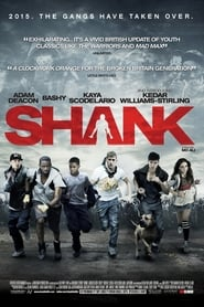 Shank streaming vf