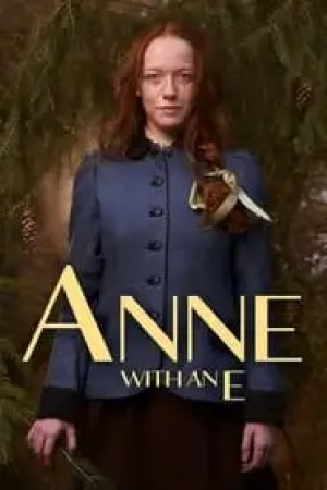 Anne with an E Full online