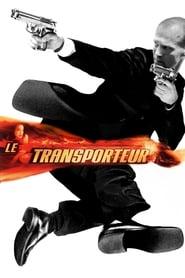 Le Transporteur Poster