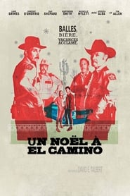 Un Noël à El Camino Poster