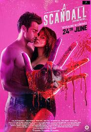A Scandall 2016 Hindi Movie WebRip 300mb 480p 900mb 720p