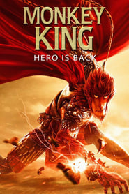 Monkey King : Hero is back streaming vf