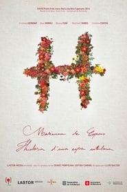 H. Marianna de Copons. Història d'una espia catalana Poster