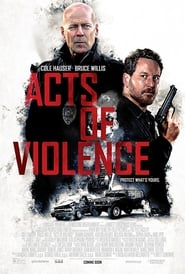 image for Acts of Violence (2018)