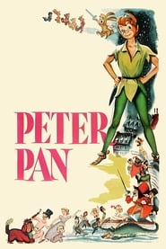 image for Peter Pan (1953)