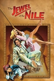 image for The Jewel of the Nile (1985)