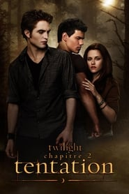 Twilight, chapitre 2 : Tentation streaming vf